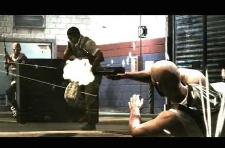 Here's Max Payne 3's TV commercial