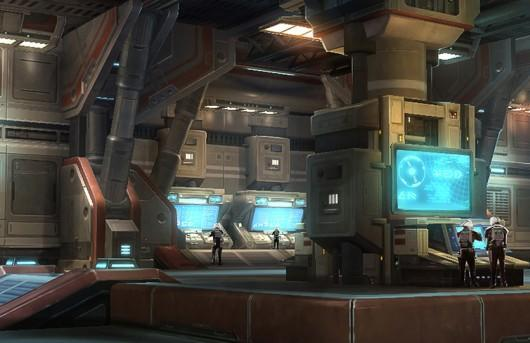 Star Wars: The Old Republic to launch in the Asia Pacific region on March 1st
