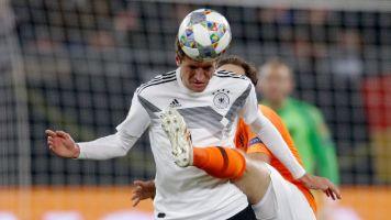 Deutsche Nationalmannschaft: Endlich Schluss mit 2018