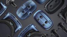 HTC étend son offre de casques VR Cosmos avec les packs Play et Elite