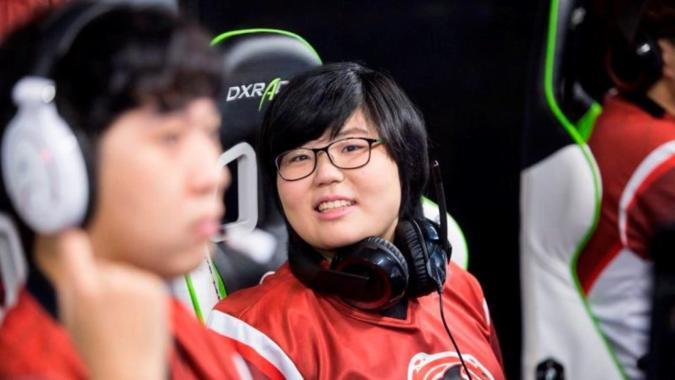 fomos/Yong Woo 'Kenzi' Kim/Shanghai Dragons