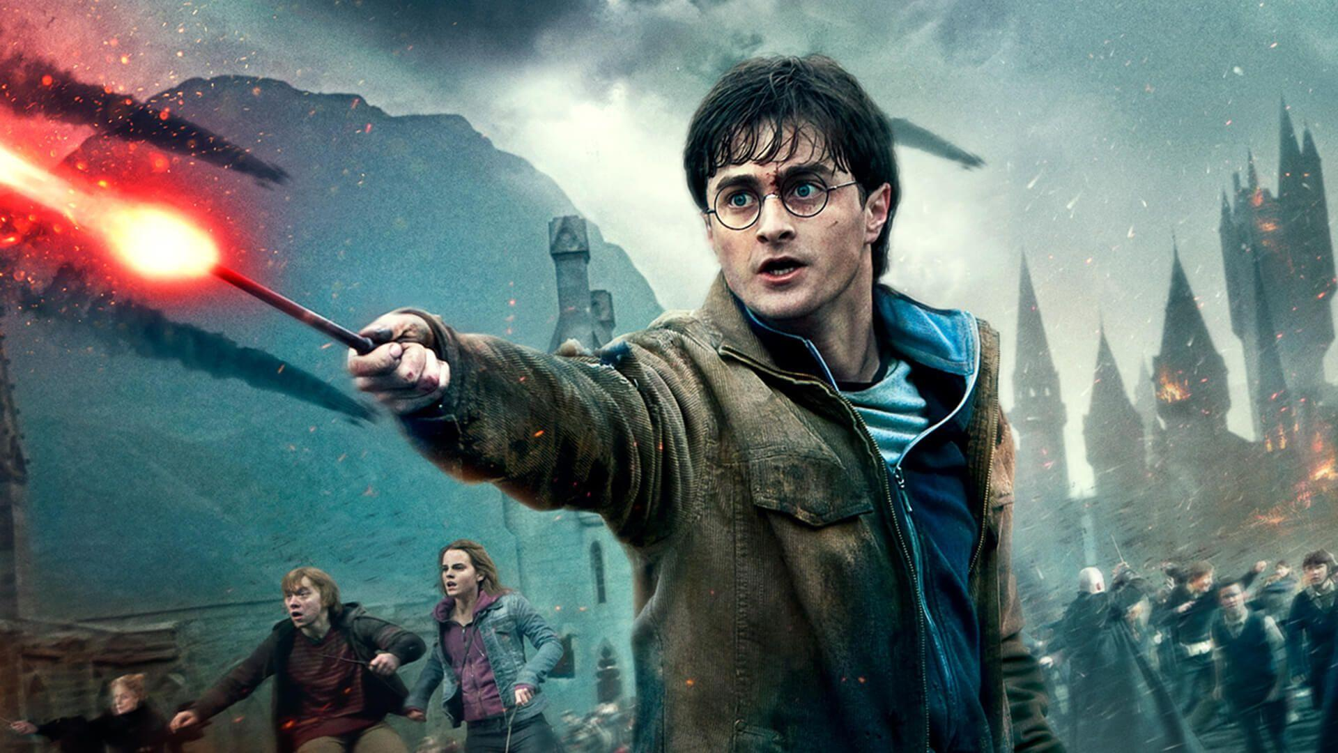 A New 'Harry Potter' Film Is In The Works, And It Will Have The Original Cast