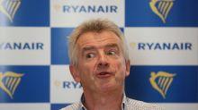 Coronavirus: Ryanair boss slams 'useless and ineffective' travel quarantine