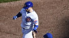 Ian Happ joins exclusive Cubs company with Game 1 home run vs. Marlins
