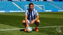 Novo reforço da Real Sociedad, David Silva testa positivo para a Covid-19