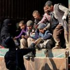 Operation to end last IS Syria pocket hits evacuation snag