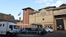 Report into 'filthy' HMP Bedford reveals inmate was spotted catching a rat during prison inspection