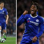 All-change Chelsea: 5 players on their way out of Stamford Bridge