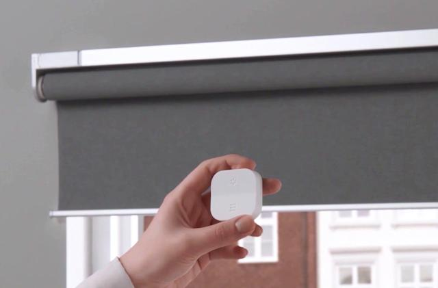 IKEA begins selling its smart blinds in some US stores