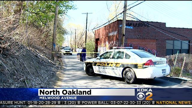 Police Investigating After Man's Body Found In Oakland