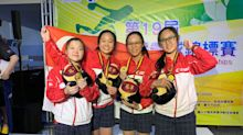 Third gold for Singapore youth bowlers at Asian Schools Championships