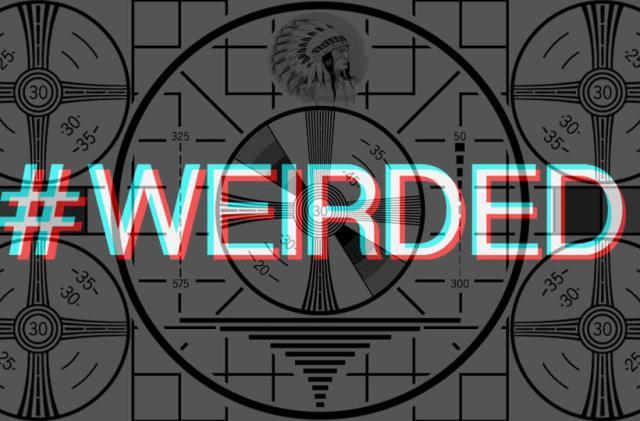 #Weirded Returns