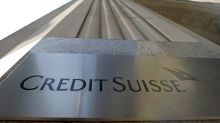 Credit Suisse pays U.S. $77 million to settle Asia hiring corruption probes