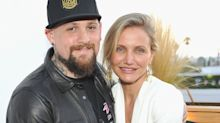 Cameron Diaz opens up about being a new mom: 'It's the best part of my life'