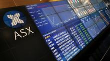 ASX lower on lack of overseas direction
