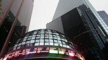 La Bolsa de México baja 0,63 % y cierra en 43.147,83 puntos