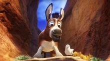 'The Star' review: Kid-friendly holiday 'toon offers animals' view of Nativity