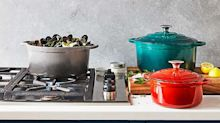 Under Budget: Meet the $60 Dutch oven that's just as effective as pricey name brand counterparts
