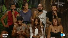 Elena explota en directo contra José Antonio Avilés tras sus desavenencias en la isla