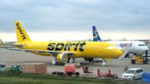 Student says she flushed emotional support hamster down the toilet at Spirit Airlines' suggestion