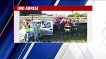 Police: Driver`s BAC Nearly 7 Times Legal Limit
