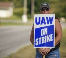 The GM strike won't revive unions