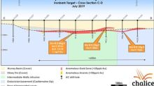 Chalice Gold Mines Limited - Shallow drilling hits gold in basement and outlines three high priority targets for follow-up at the Pyramid Hill Gold Project, Victoria
