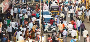 Is it really a good idea to count India's population digitally?