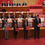 Alibaba's Ma, NBA star Yao among 110 honoured by Communist Party