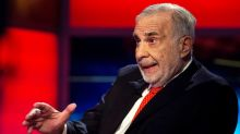 Activist investor Icahn sues Dell over IPO plans