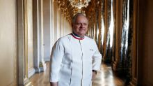 Joel Robuchon restaurants set to return to Singapore within the year