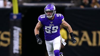 Vikings player reveals he needs heart surgery