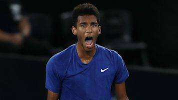 Australian Open 2020: Auger-Aliassime sees US Open as best chance to make major strides