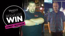 Cet homme a été encouragé à perdre 75 kg suite à un mois de régime sans sucre