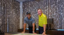 Pacific Links to sell site of Tiger Woods' first Hawaii golf course