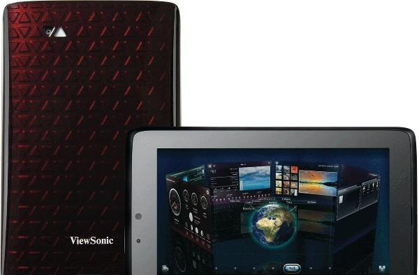 ViewSonic launches ViewPad 7x and 10pro, budget-friendly 7e to follow in Q4