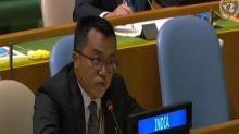 UNGA75: India exercises its Right to Reply for third time in response to Pakistan