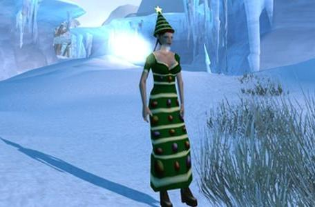 Anarchy Online rolls out in-game holiday events and deals