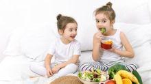 Sontek 10 Cara Membuat Anak Memiliki Kebiasaan Makan yang Baik
