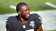 Is Nelson Agholor really making the Eagles regret letting him leave for the Raiders?