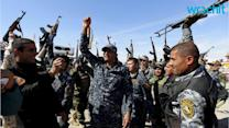 Iraqi Prime Minister Announces the Liberation of Tikrit