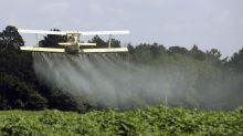 House approves bill seeking to upend EPA pesticide rule