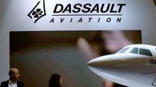 Dassault Aviation supprime le versement du dividende 2019