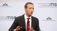 Zuckerberg: Trump's 'Shooting' Comment 'Has No History of Being Read as a Dog Whistle'