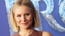 Kristen Bell's Reasoning For Coming Clean About Santa Is Honestly Pretty Moving