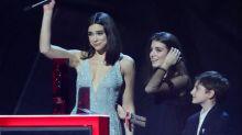Dua Lipa, Stormzy take top honours at BRIT awards