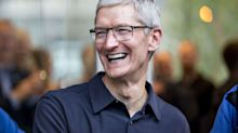 Here are the biggest analyst calls of the day: Apple, Qualcomm, Exxon Mobil & more