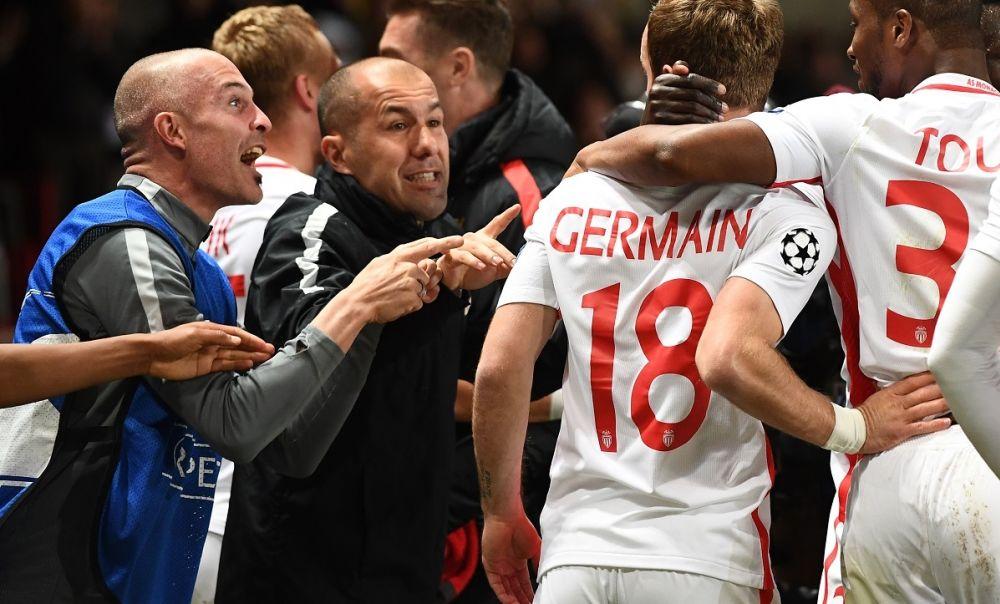 """Monaco: """"normal de préférer la Ligue des champions"""" selon Jardim, mais encore à fond en L1 (dès dimanche)"""