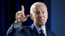 Joe Biden asks audience to imagine Barack Obama's assassination