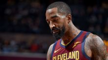 J.R. Smith Calls Sam Dekker the Only Teammate He Ever Disliked: 'He Know That'